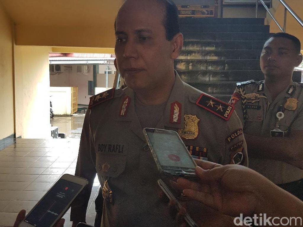 Polisi Antisipasi Isu Bersatunya KKB di Papua