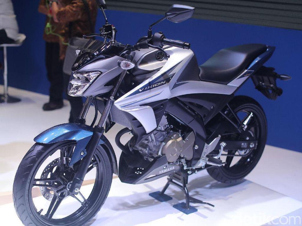 Persaingan Motor Sport 150 cc, Mana yang Terlaris?