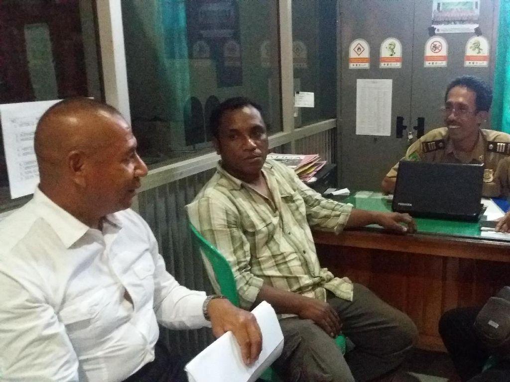 Hendak ke Kalimantan, 16 Tenaga Kerja Ilegal Diamankan di Kupang