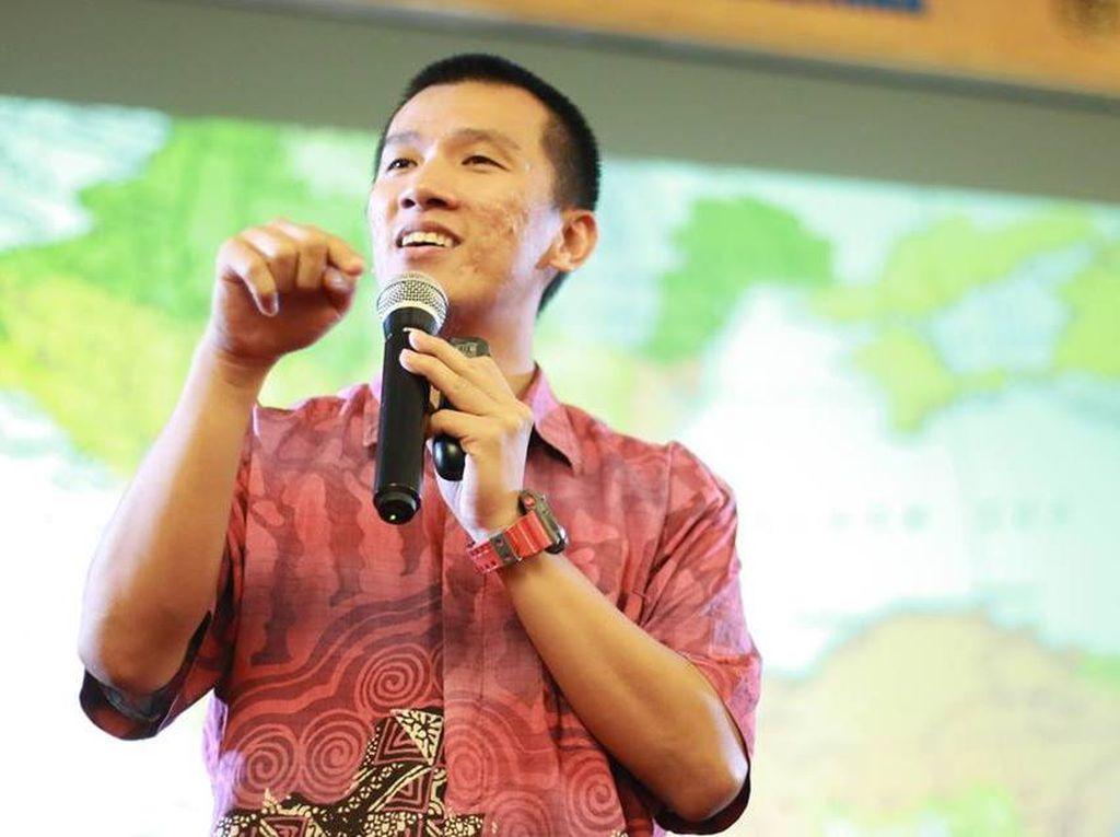 Viral Disdik Babel Wajibkan Siswa Baca Buku Felix Siauw, Akhirnya Dibatalkan