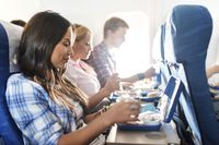 12 Fakta Soal Makanan Pesawat Ini Perlu Kamu Ketahui