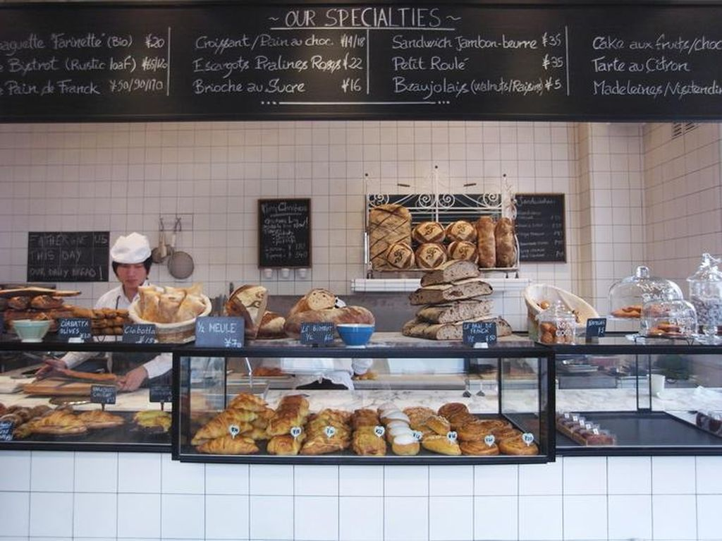 Waduh! Toko Roti Ini Beri Makian Pada Pelanggan yang Menulis Ulasan Negatif