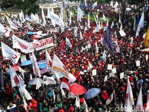 Aktivis Buruh: Jadi Martir, Menteri, hingga Presiden