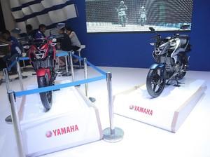 Yamaha V-Ixion Jadi Raja Motor Sport 150 cc di Mei 2017