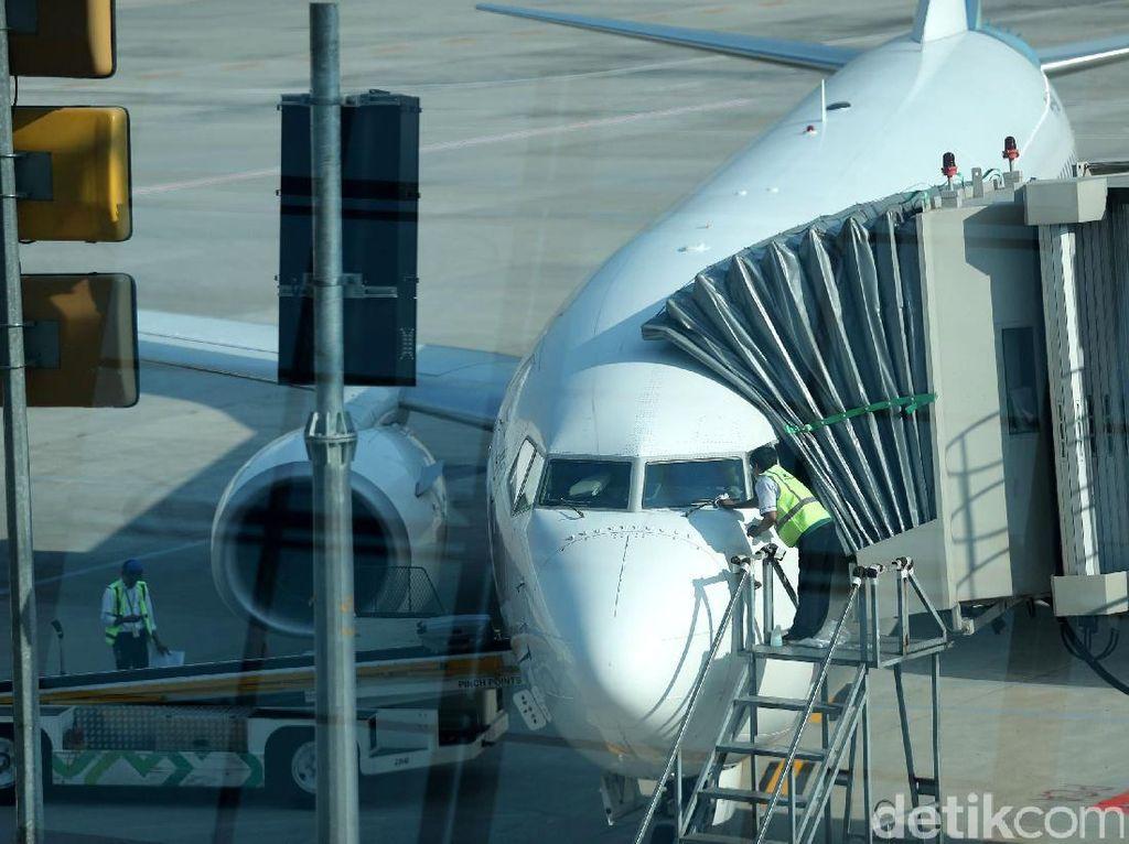 Simalakama Tiket Pesawat: Murah Rugi, Mahal Dicaci