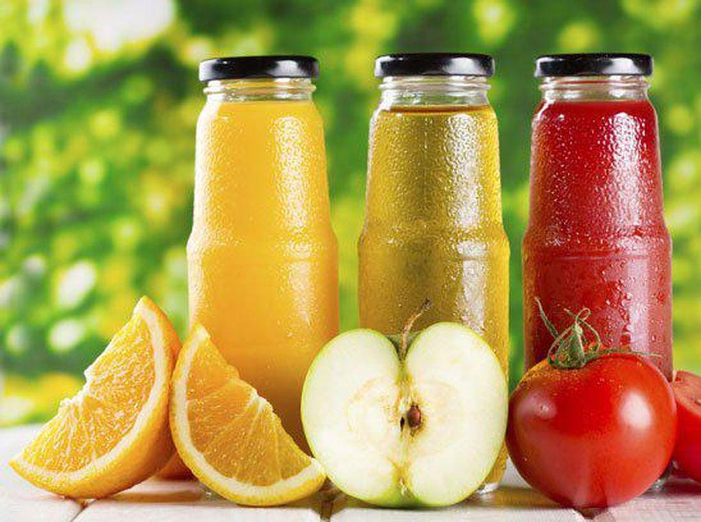 8 Makanan Yang Terlihat Sehat Namun Mengandung Banyak Gula (2)