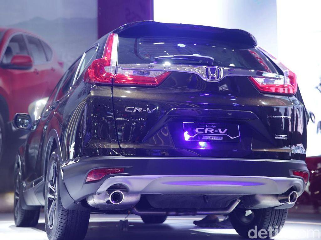 Tantang Honda CR-V, Jualan Glory 580 Masih Seret