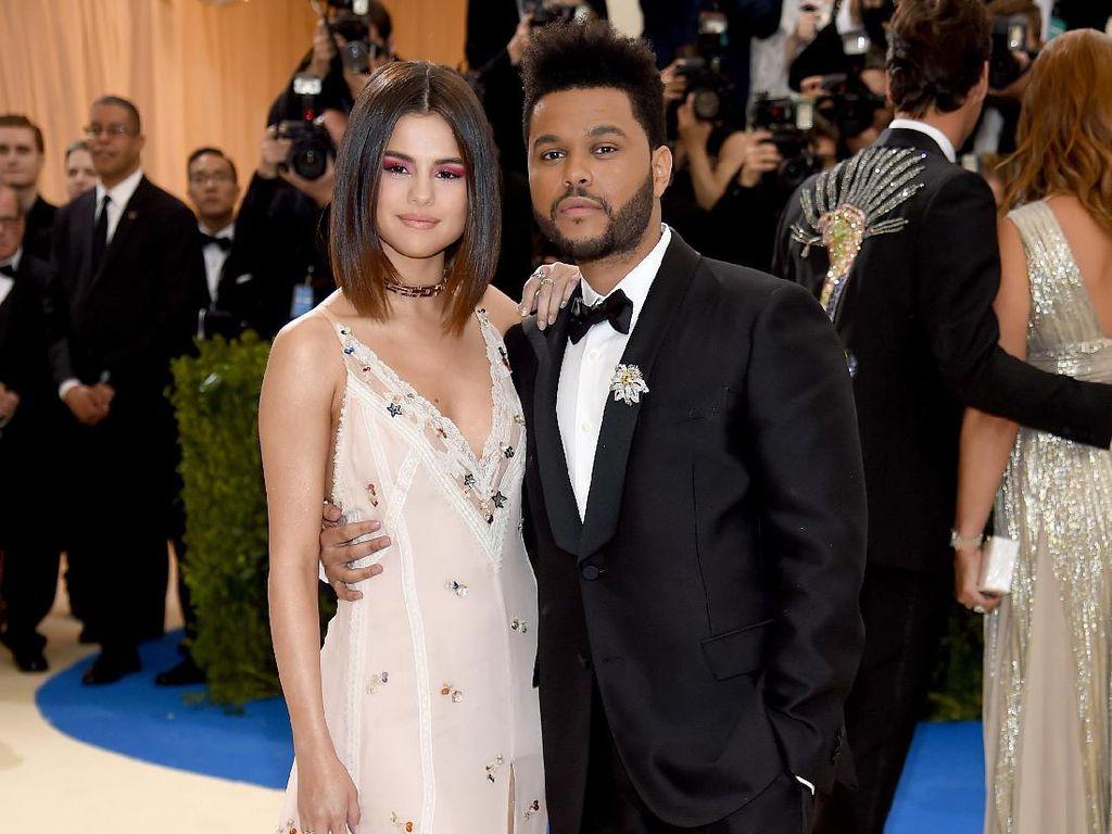 Hubungan Selena Gomez dan The Weeknd Bubar Jalan