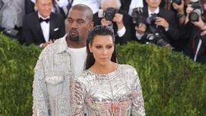 Kim Kardashian dan Kanye West di Ambang Perceraian