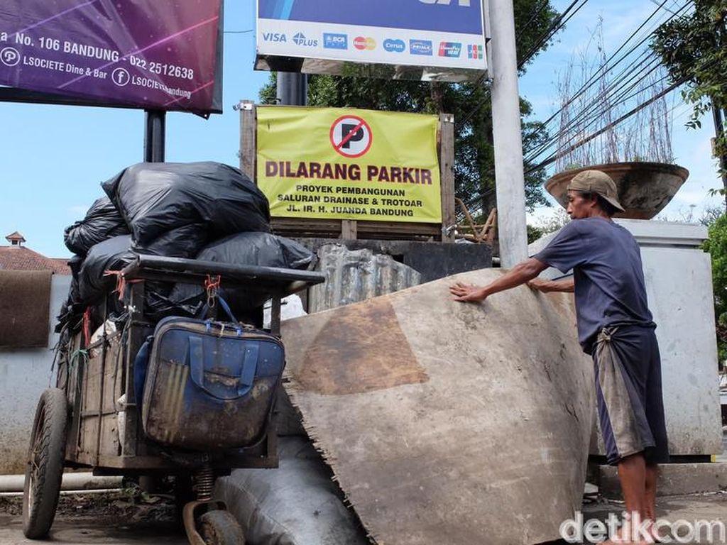 Agustus Batas Waktu Pemkot Bandung Bayar Tunggakan TPA Sarimukti