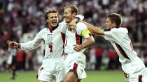 Gol Indah Owen di Duel Argentina vs Inggris Tahun 1998