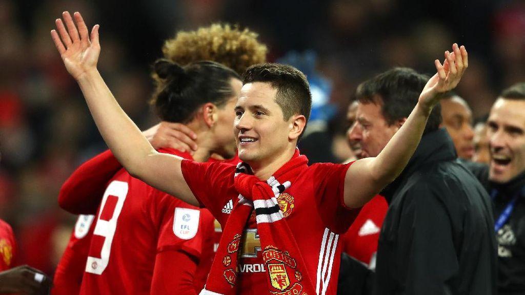 Herrera Tak Mau Gagal Dua Kali di Final Liga Europa