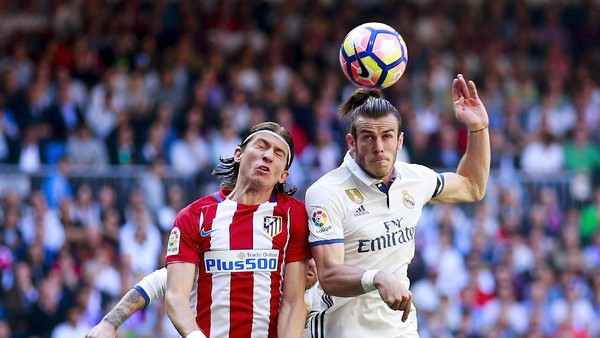<i>El Derbi Madrileno</i>: Dominasi Madrid vs Dendam Atletico