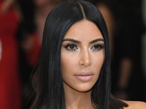 Cara Kim Kardashian Rawat Rambut Agar Tetap Indah Berkilau