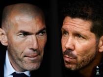 Drama Dua Klub Kota Madrid Berebut Singgasana