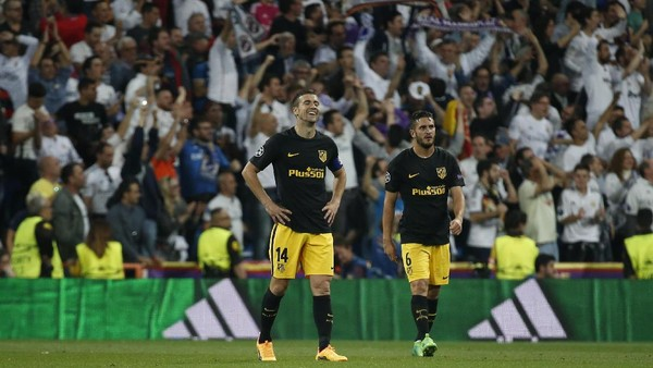 Baru Barcelona yang Pernah Kejar Defisit Tiga Gol di Semifinal