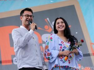 Jessica Iskandar Bicara Kuatnya Nagita Slavina Hadapi Isu Miring Raffi-Ayu