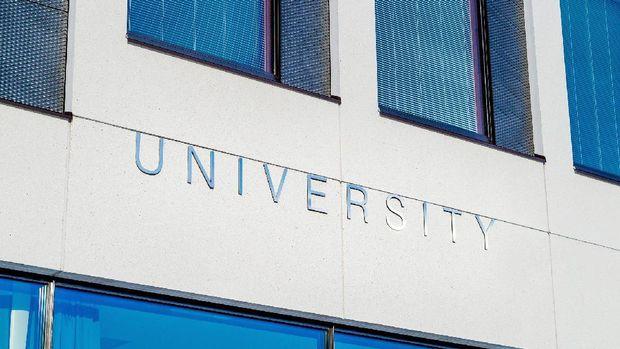 Ilustrasi universitas (TeroVesalainen/Pixabay)