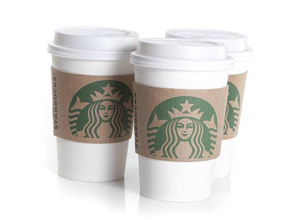 Ramai Seruan Boikot, Ini Tanggapan Starbucks Indonesia