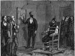 Penggunaan Setrum Listrik: Dari Terapi sampai Hukuman Mati