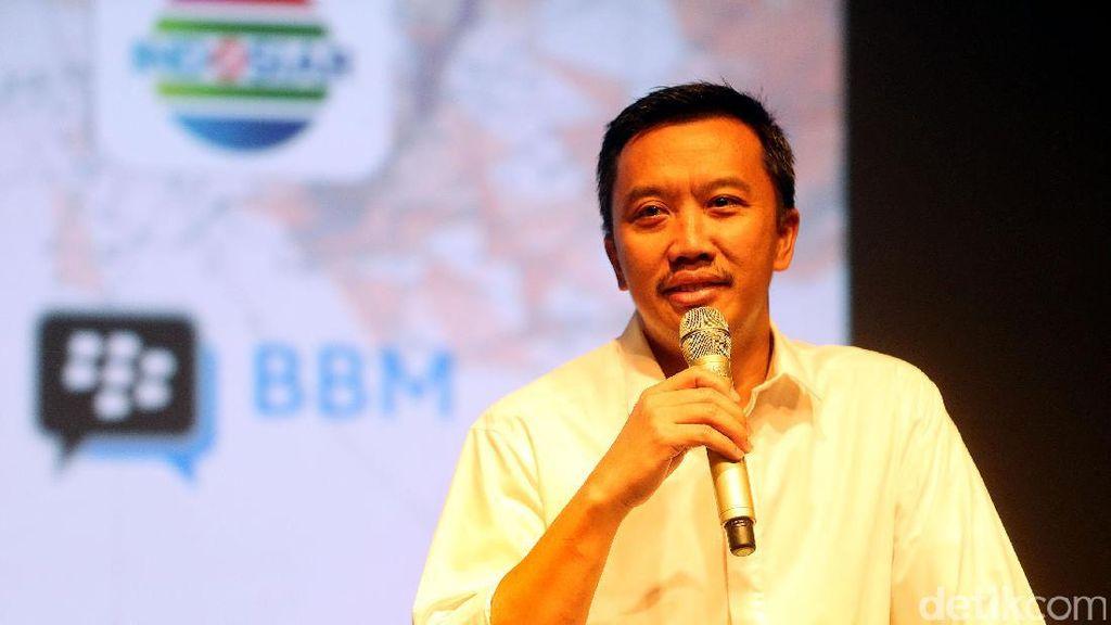 Menpora Dukung Indonesia Jadi Tuan Rumah Piala Dunia Basket 2023