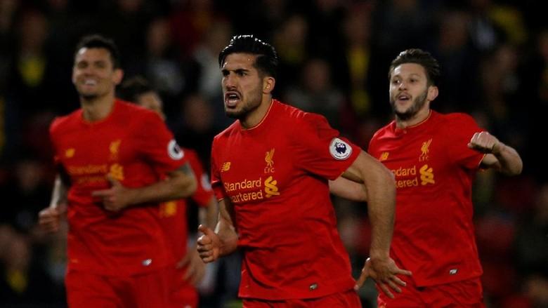 Liverpool Bakal Belanja Besar Musim Depan