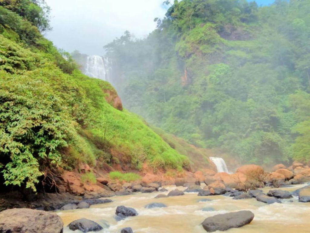 Asyik! UNESCO Akui Lagi 2 Geoparks Indonesia