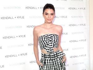 Kendall Jenner Ingin Difoto Lebih Sensual