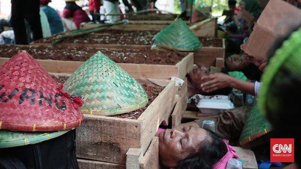 Manis Investasi dan Lonceng Pelanggaran HAM di Pidato Jokowi