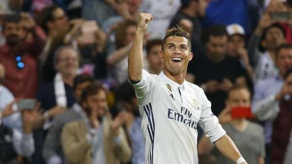 Ronaldo, Ronaldo, Ronaldo
