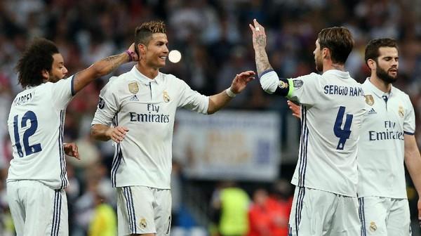 Ronaldo: Leg Kedua Semifinal Dulu, Baru Berpikir Final