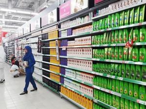 Rambut Berkilau dengan Promo Sampo Transmart dan Carrefour