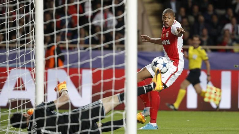 Efisiensi & Pengalaman yang Membedakan Juventus dengan Monaco