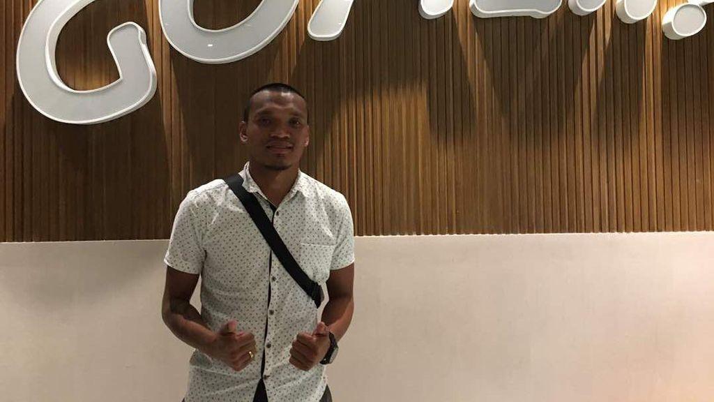 Ferdinand Kembali ke Bandung Sebagai Lawan