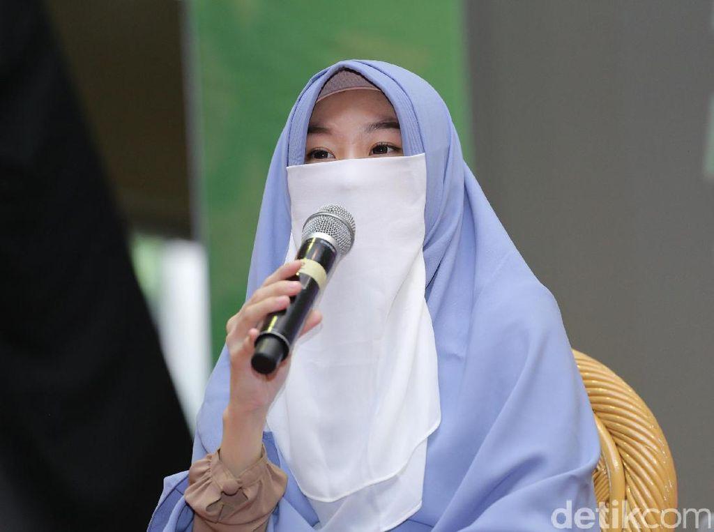 Larissa Chou Tunjukkan Toleransi Indonesia, Perbedaan Bisa Jadi Besan
