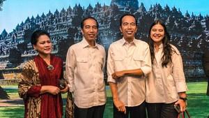Kunjungi Patung Jokowi di Hong Kong Bulan Juli, Ada Banyak Diskon