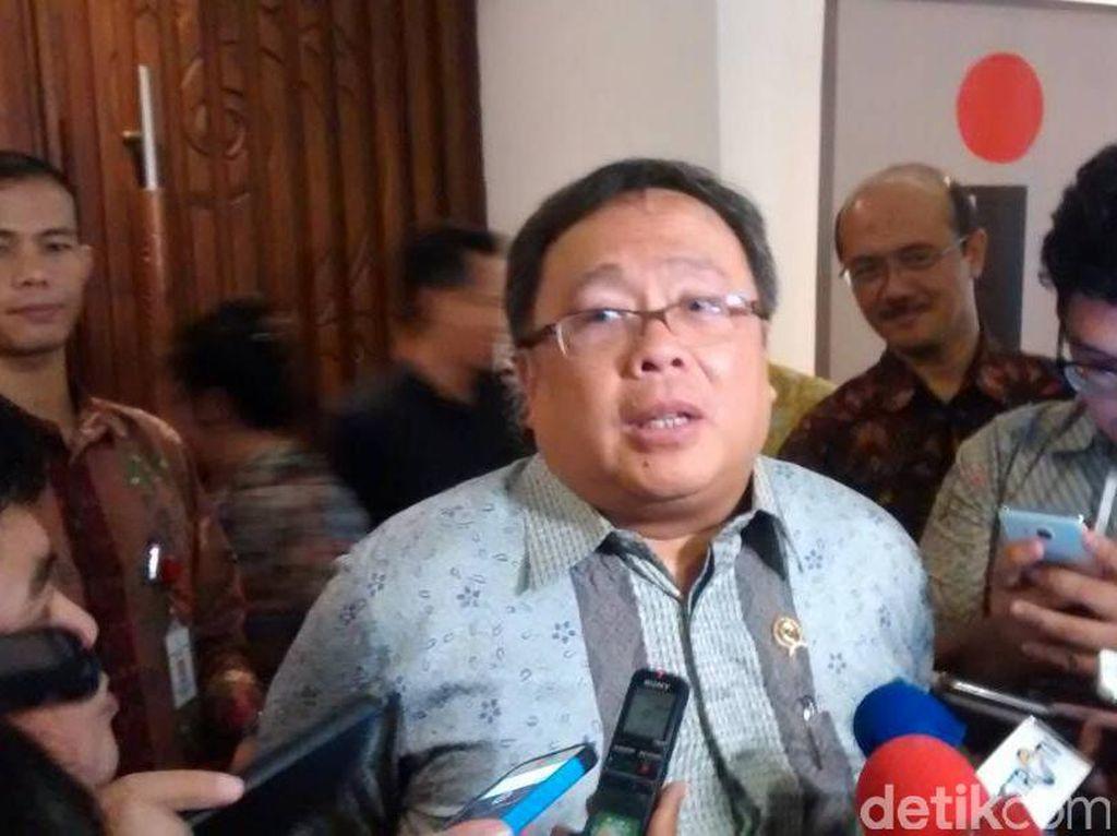 Alasan Bappenas Minta Dana Rp 7 M untuk Kaji Pemindahan Ibu Kota