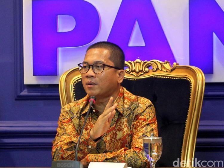 Di Depan Relawan Prabowo, PAN Singgung Kisruh Buwas Vs Mendag