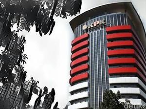 KPK Vs Tersangka Korupsi di 5 Praperadilan Terakhir
