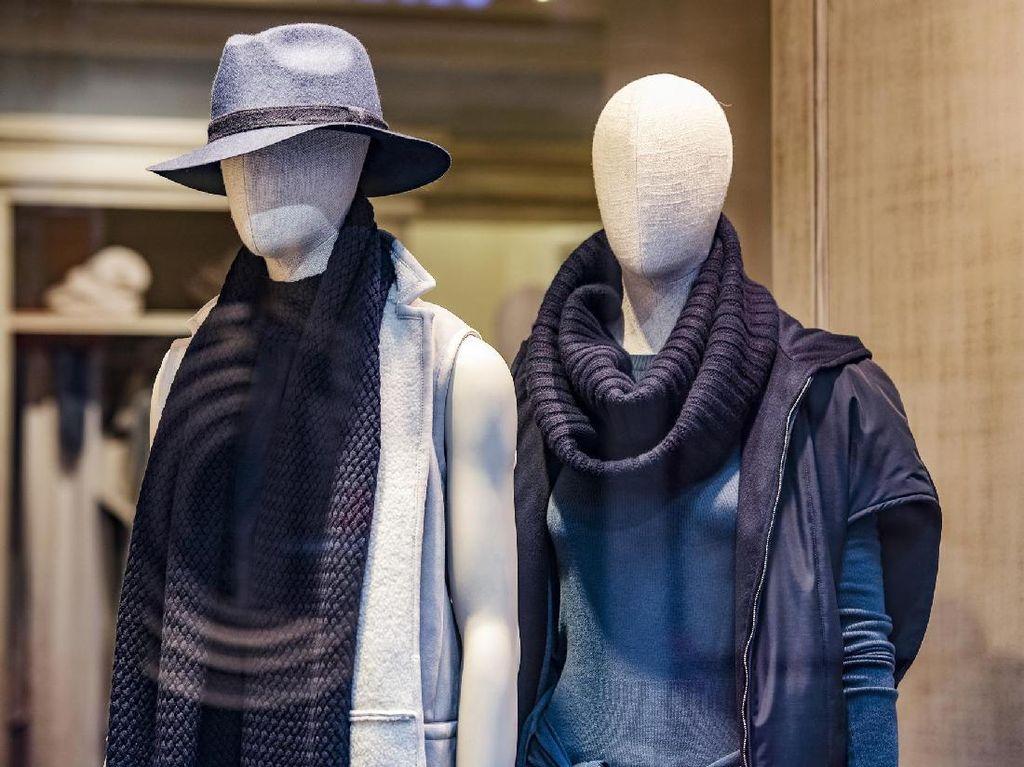 Kemenparekraf: Pentingnya Bisnis Fashion Digital di Era Pandemi