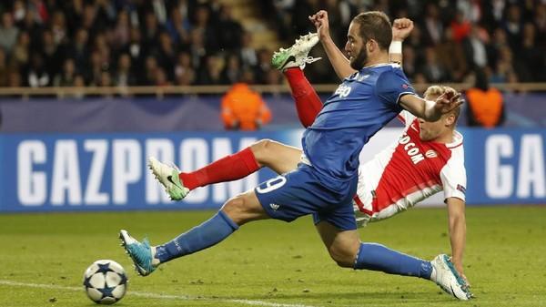 Satu Kaki Sudah di Final, Juventus Jangan Tersandung di Kandang