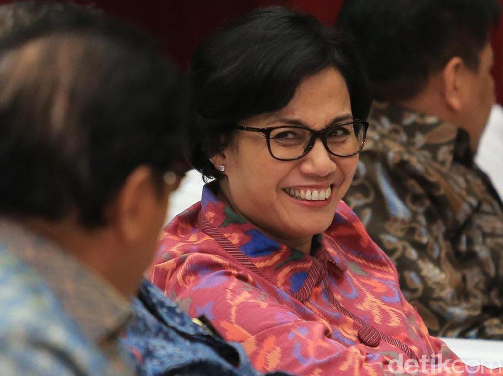 Apa Alasan Sri Mulyani Revisi Target Setoran Pajak?