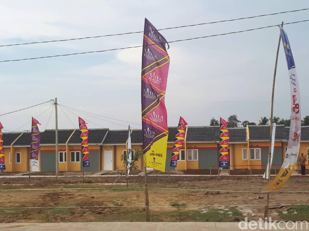 Dibuka Mulai Rp 82 Juta, 5 Rumah di Jabodetabek Ini Dilelang