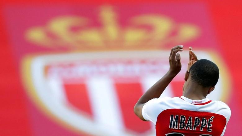 Mempertahankan Mbappe Jadi Prioritas Monaco