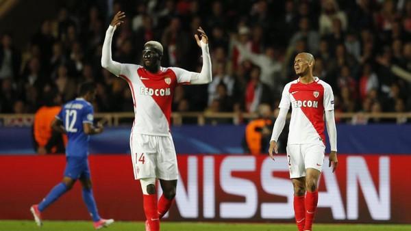 Monaco Akui Juve Layak Menang, Janjikan Pertarungan Habis-habisan di <i>Leg</i> Kedua