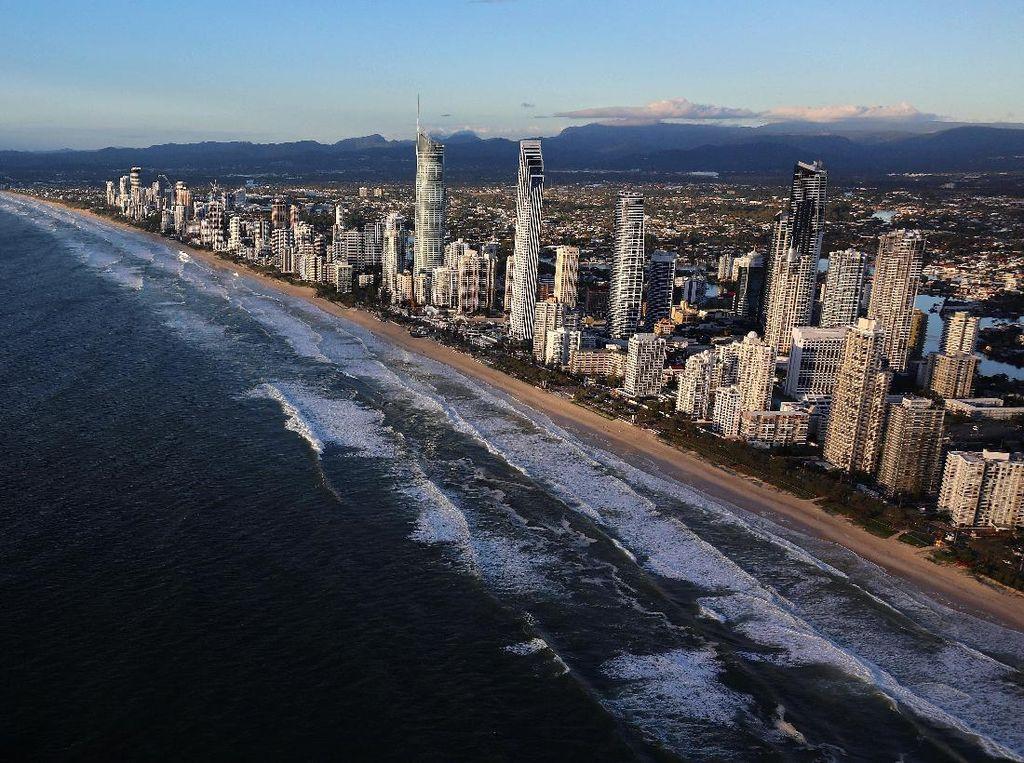 Pantai-pantai Cantik di Dunia yang Terancam Hilang!