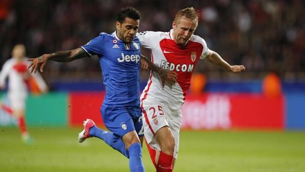 Bidik <i>Comeback</i> Atas Juventus, Monaco Incar Gol Cepat