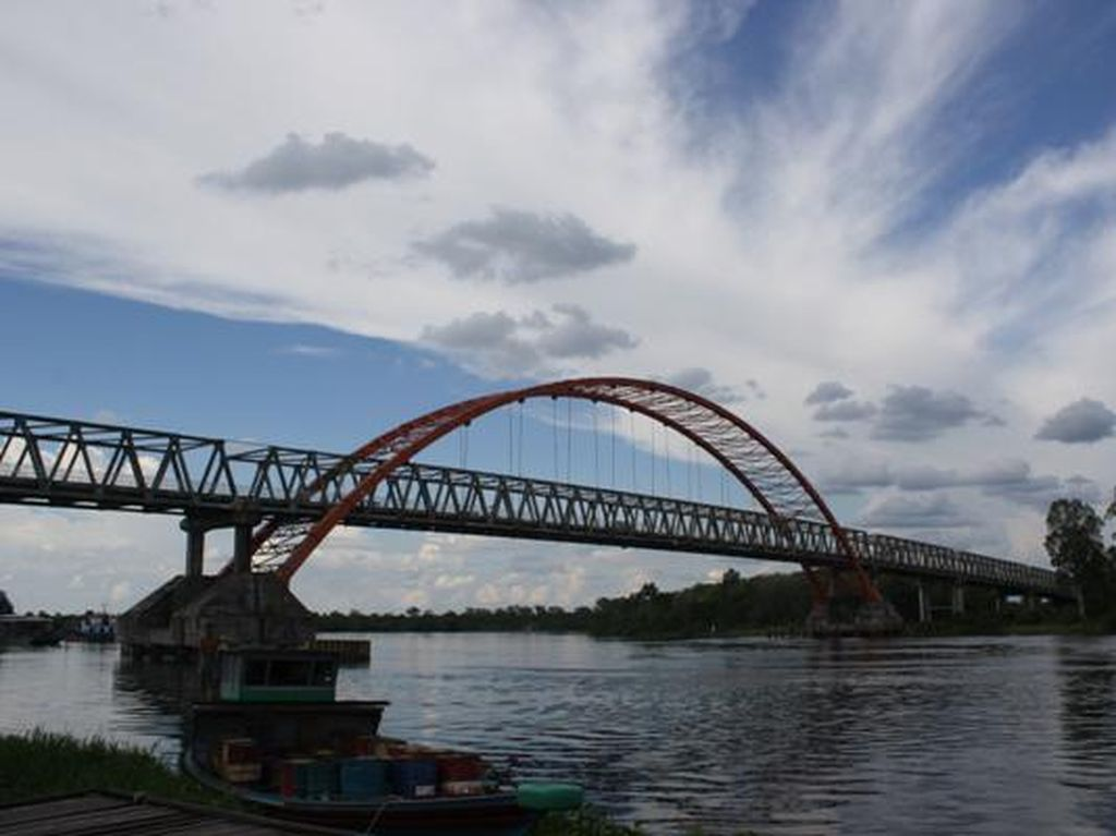RI Pindah Ibu Kota, Perusahaan Kredit Tunggu Kajian Pemerintah
