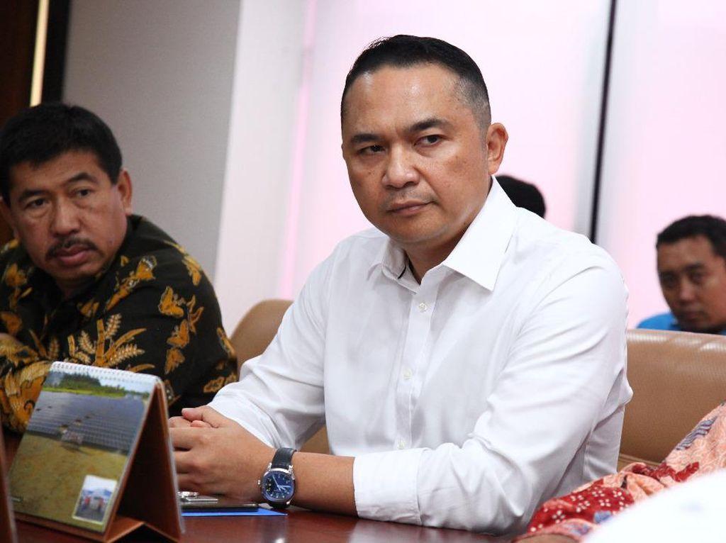 Sah! Ari Askhara Pimpin Garuda Indonesia