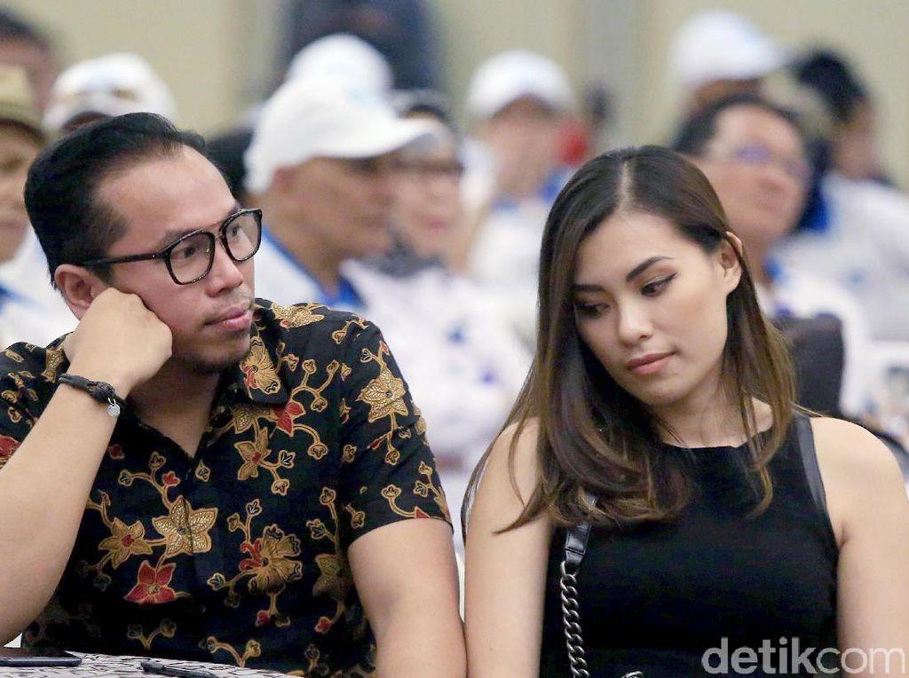 Sammy Simorangkir Siap Nikahi Viviane Besok di Bali